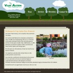 Van Asten Tree Nursery - Main Page
