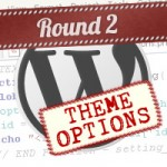 WordPress Theme Options - Round 2